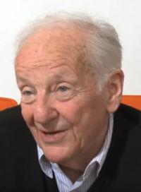 Morellet François 30 avril 1926 - 11 mai 2016