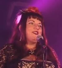 Candye Kane 13 novembre 1961 - 6 mai 2016