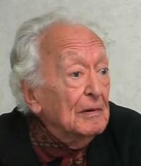 François Maistre 14 mai 1925 - 16 mai 2016