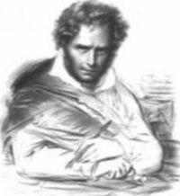 Anne-Louis GIRODET 5 janvier 1767 - 9 décembre 1824