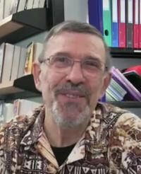 Bernard Simonay 2 août 1951 - 21 mai 2016