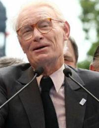 Jean-Claude Decaux 15 septembre 1937 - 27 mai 2016