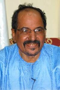 Mohamed ABDELAZIZ 17 août 1947 - 31 mai 2016