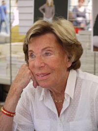 Benoîte Groult 31 janvier 1920 - 20 juin 2016