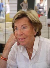 Carnet : Benoîte Groult 31 janvier 1920 - 20 juin 2016