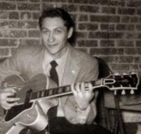 Scotty Moore 27 décembre 1931 - 28 juin 2016