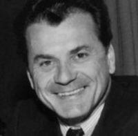 Maurice Cazeneuve 4 janvier 1923 - 28 juin 2016