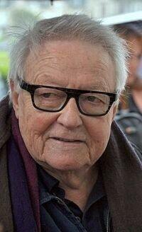 Roger Dumas 9 mai 1932 - 2 juillet 2016