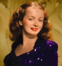Lois Lane 25 novembre 1920 - 3 juillet 2016
