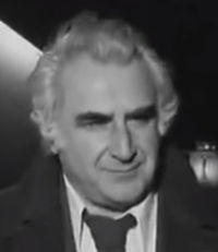 Jacques Rouffio 14 août 1928 - 8 juillet 2016