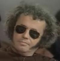 Jean Ricardou 17 juin 1932 - 23 juillet 2016