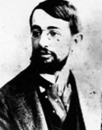 Henri de TOULOUSE-LAUTREC 24 novembre 1864 - 9 septembre 1901