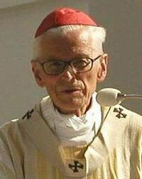 Franciszek Macharski 20 mai 1927 - 2 août 2016