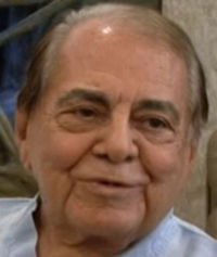 Ivo Pitanguy 5 juillet 1923 - 6 août 2016