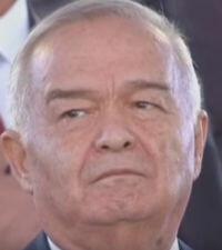 Islam Karimov 30 janvier 1938 - 2 septembre 2016
