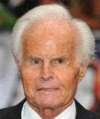 Richard Darryl ZANUCK 13 décembre 1934 - 13 juillet 2012