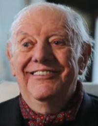 Dario Fo 24 mars 1926 - 13 octobre 2016