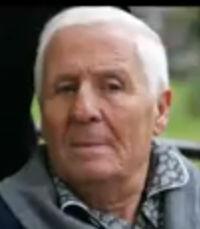 Clément Michu 27 novembre 1936 - 21 octobre 2016