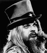 Disparition de la légende américaine du rock and roll, Leon Russell 2 avril 1942 - 13 novembre 2016