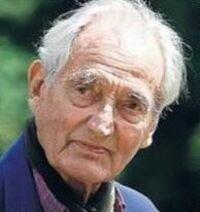 Robert de la ROCHEFOUCAULD 16 septembre 1923 - 8 mai 2012