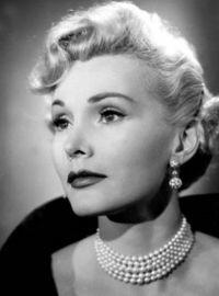 Décès de l'actrice américaine Zsa Zsa Gabor 6 février 1917 - 18 décembre 2016