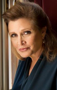 Carrie Fisher 21 octobre 1956 - 27 décembre 2016