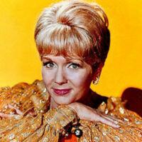 Debbie Reynolds 1 avril 1932 - 28 décembre 2016