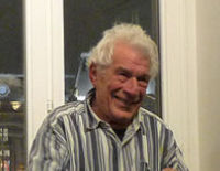 Décès de l'écrivain britannique John Berger 5 novembre 1926 - 2 janvier 2017