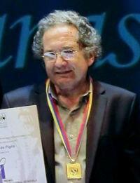 L'écrivain argentin Ricardo Piglia nous a quittés 24 novembre 1941 - 6 janvier 2017
