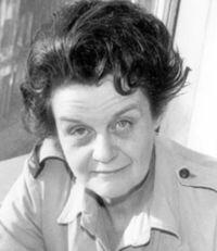 La journaliste britannique Clare Hollingworth a tiré sa révérence 10 octobre 1911 - 10 janvier 2017