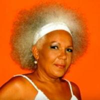 Loalwa Braz Vieira 3 juin 1953 - 19 janvier 2017