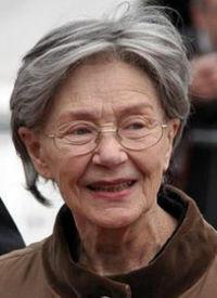 Emmanuelle Riva 24 février 1927 - 27 janvier 2017