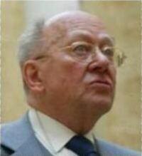 Jacques THUILLIER 18 mars 1928 - 18 octobre 2011
