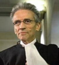 Thierry Lévy 13 janvier 1945 - 30 janvier 2017