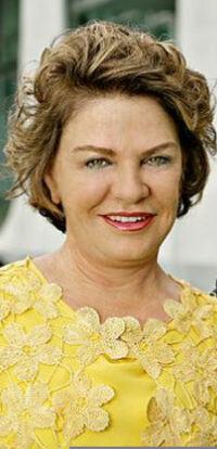 L'ancien président brésilien du Brésil Lula perd son épouse Marisa Leticia Rocco 7 avril 1950 - 2 février 2017