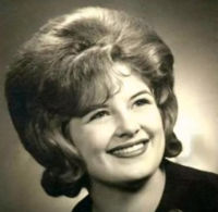 Darlene Cates 13 décembre 1947 - 26 mars 2017