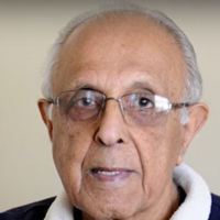Ahmed Kathrada 21 août 1929 - 28 mars 2017