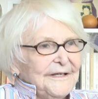 Avis mortuaire : Michèle Rosier 3 juin 1930 - 2 avril 2017