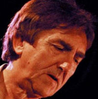Allan Holdsworth 6 août 1946 - 16 avril 2017