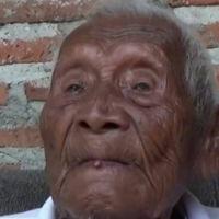Mbah Gotho 31 décembre 1870 - 30 avril 2017