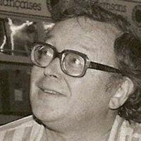 Jidéhem  21 décembre 1935 - 30 avril 2017
