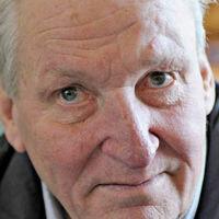 Timo Mäkinen 18 mars 1938 - 4 mai 2017