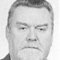 Arthur Moulin 4 juillet 1924 - 9 mai 2017