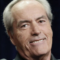 Powers BOOTHE 1 juin 1948 - 14 mai 2017