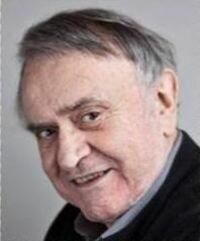 Roger TALLON 6 mars 1929 - 20 octobre 2011