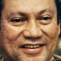 Manuel Noriega 11 février 1934 - 29 mai 2017