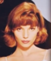 Elsa Martinelli 30 janvier 1935 - 8 juillet 2017