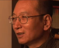 Liu Xiaobo 28 décembre 1955 - 13 juillet 2017