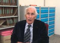 André Lafargue 2 juillet 1917 - 17 juillet 2017