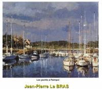 Jean-Pierre Le BRAS 5 février 1931 - 23 juillet 2017
